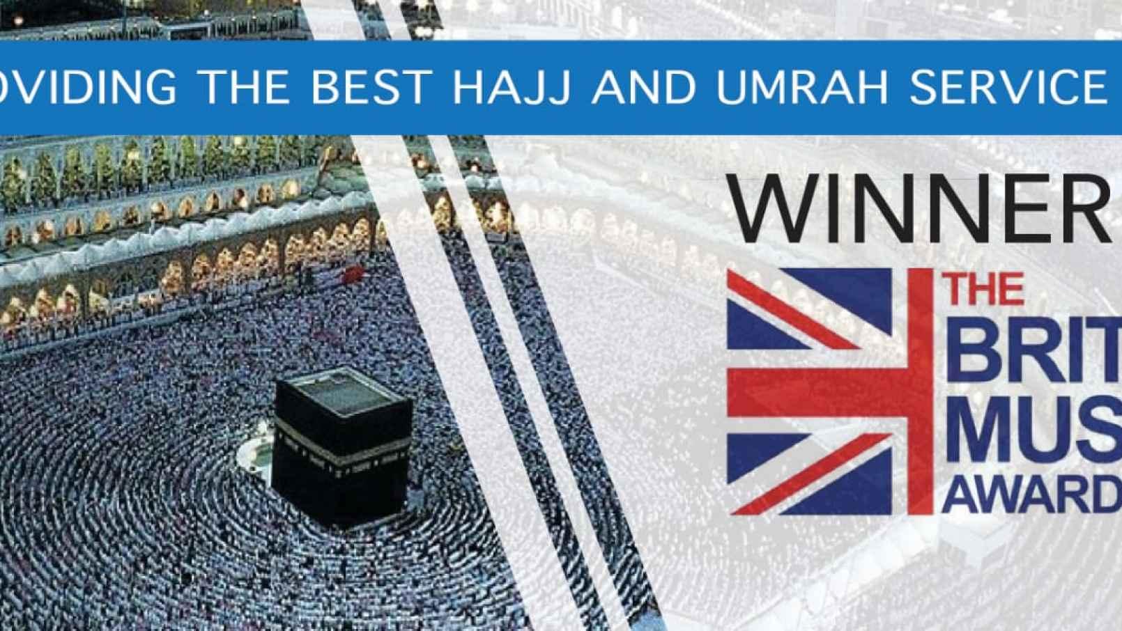 Al Haramain Hajj & Umrah Tours Ltd | Travel Massive